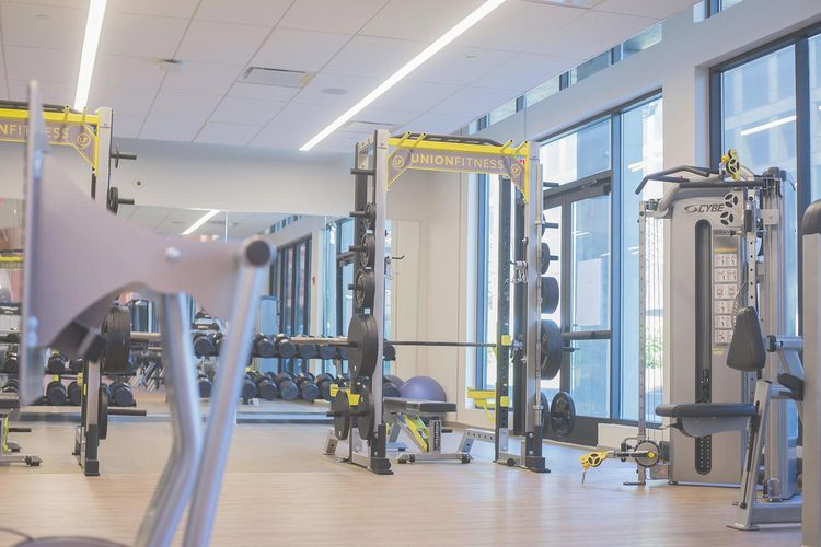 Union Fitness, Pittsburgh, PA - pricing, reviews, book