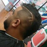 My-T Sharp Barbering Company