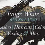 Paige White