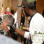 Keon the Barber