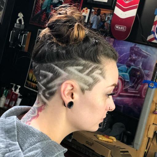 Barbershop - Keon the Barber