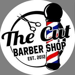 The CUT Barber Shop, 11770 Haynes Bridge Rd  rm # 16 (inside Salons by JC), 401, Alpharetta Ga., 30009