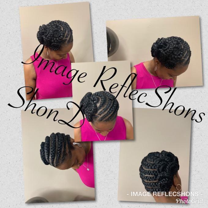 Hair Salon - Shondrika Dixon
