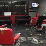 Luck Da Barber LLC