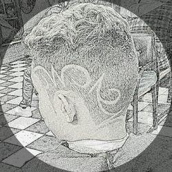 (Santi) Thumbs Up Barbershop, 544 John Fitch Hwy, Fitchburg, 01420