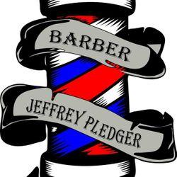 Barber Jeffrey Pledger, 901 Merchant St., B, Vacaville, 95688