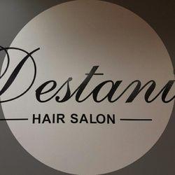 Destani Hair Salon, 472 Wildwood Ave, Verona, PA, 15147