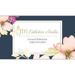 JD Esthetics Studio, 8659 SW 124th Avenue, Miami, FL, 33183