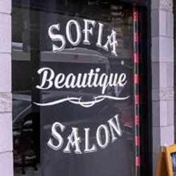 Sofia Beautique Salon, 1627 West Belmont Avenue, Chicago, 60657