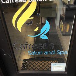 Cafresa salon and Spa, Malcolm X Blvd, 191, Brooklyn, 11221