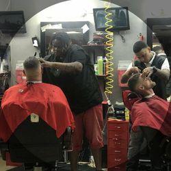 Skitt The Barber (In The Cut Barbershop), Main St, 1143, Dunedin, 34698