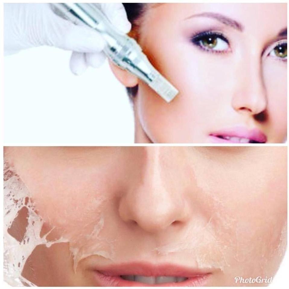Beauty Salon - Oh La' La' Health Beauty & Spa