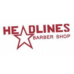 Headlines Barber shop, 10274 Causeway Blvd., Tampa, 33619