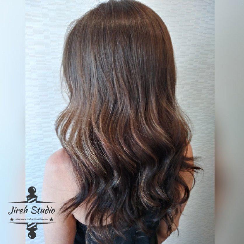 Barbershop, Hair Salon, Beauty Salon - Jireh Studio