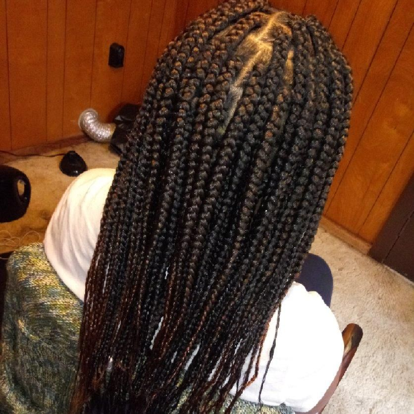 Hair Salon, Beauty Salon - Tash Nail And Braid Studio