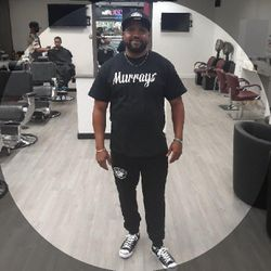 Larry Love(L.B.), Meadows Ln, 4300, Located inside MURRAY'S SALON AND BARBERSHOP in The Meadows Mall / Upstairs By Jc Penney, Las Vegas, 89107