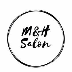 M&H salon + Barbershop, W 5200 S, 1915, Roy, 84067