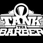 Tank Tha Barber
