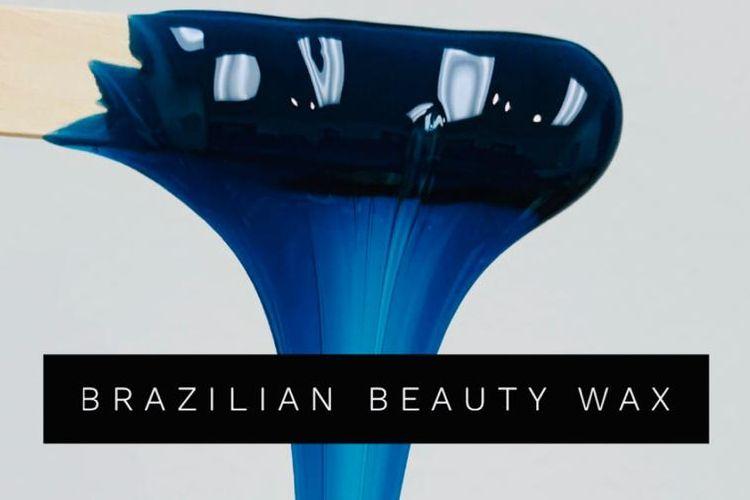 Brazilian Beauty Wax