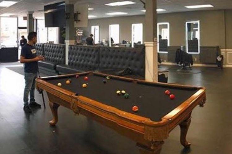 Prime Barber Lounge