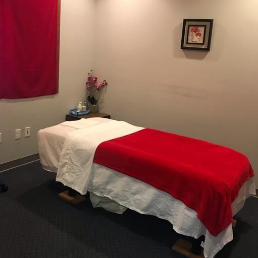 Massage - Ocean Spa