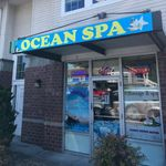 Ocean Spa - inspiration
