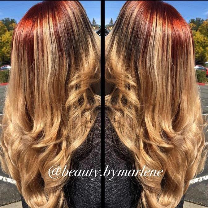 Hair Salon - Beauty. By Marlene