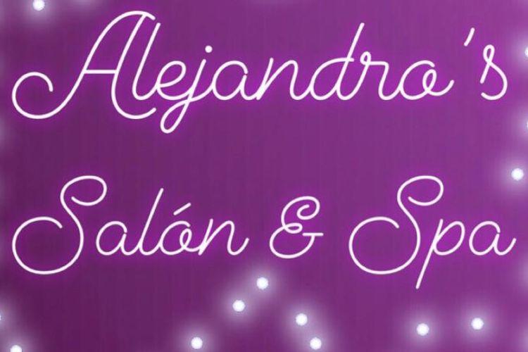 Alejandro's Salón & Spa