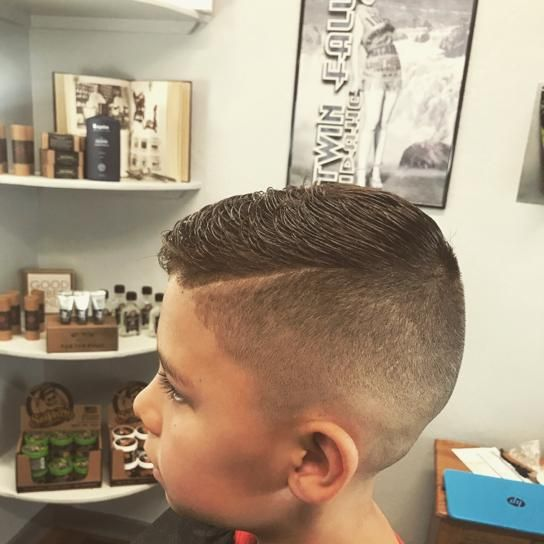 Barbershop - The Mane Barber Company