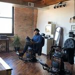 Daniel Vega Prohibition Barber co.