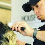 Luis Alves barber