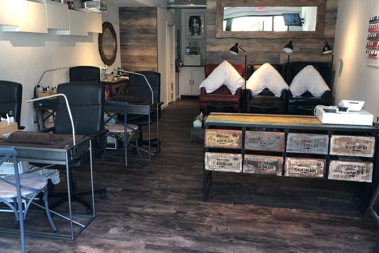 Epoch Nail Bar & Beauty Lounge