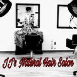 JJ's Natural Hair Salon