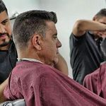 Nikael The Barber