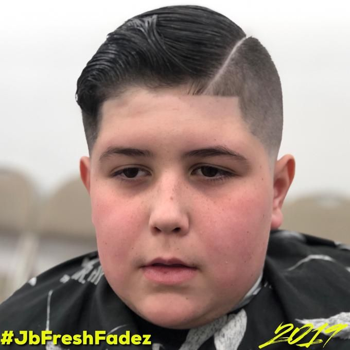 Barbershop - Jbfreshfadez