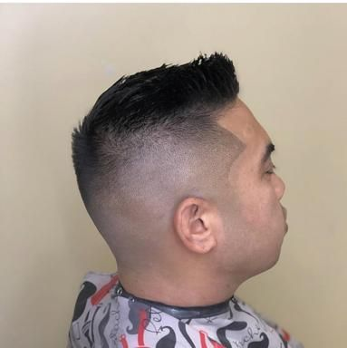 Barbershop, Hair Salon - Justin Salinas