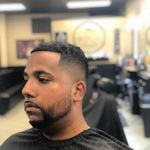 Platinum Fades Harlem - inspiration
