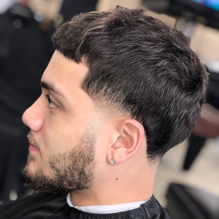 Barbershop - Platinum Fades Harlem