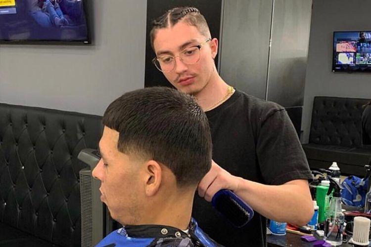 Nato The Barber