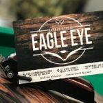 Edwin @ Eagle Eye Barber Studio