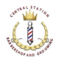 Central Station Barbershop and Grooming, 2325 Central Ave, St Petersburg, 33713