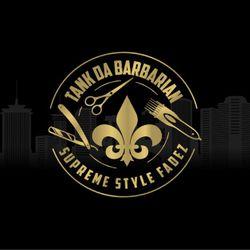 Tank da Barbarian, 5658 Westcreek Drive, 300, Fort Worth, 76133