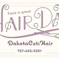 DakotaCutsHair, 1490 S Belcher Rd, Clearwater, 33764