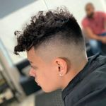 Johnney Fade - inspiration