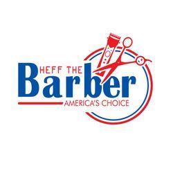 Heff The Barber, 155 Bonanza Dr, Fayetteville, 28303