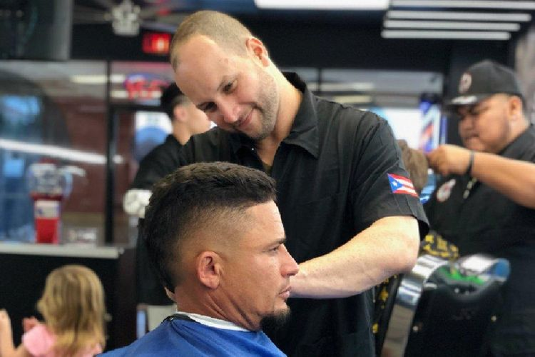 Smooth Cuts (Franchise Barbershop)