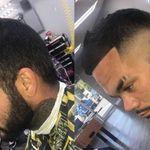Lex The Barber