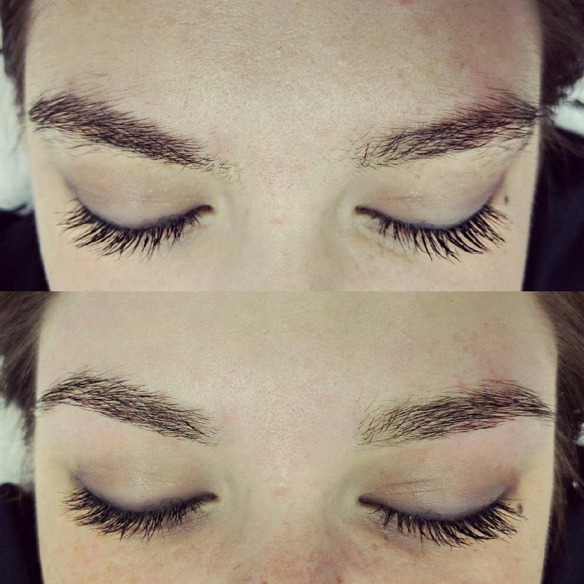 Hair Removal, Eyebrows & Lashes - In The Buff