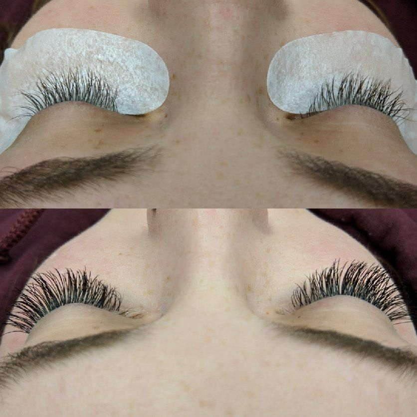 Beauty Salon, Eyebrows & Lashes, Makeup Artist - In The Buff