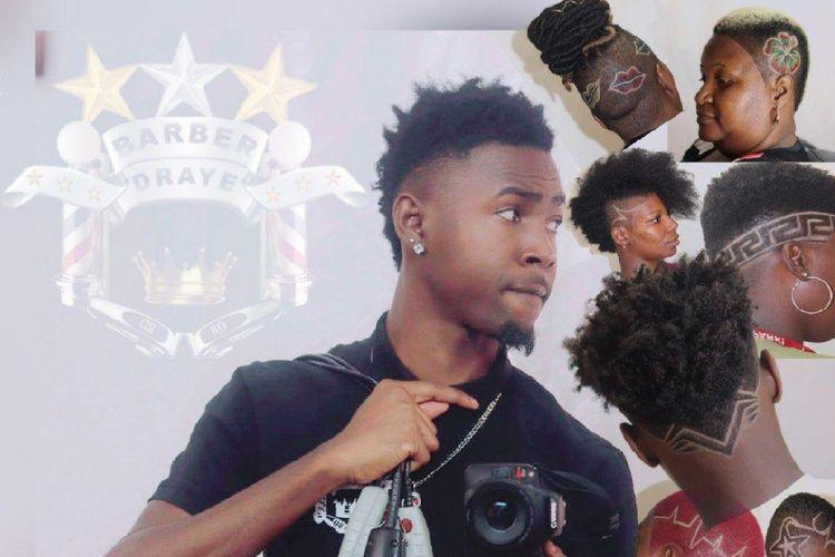 Barberdraye